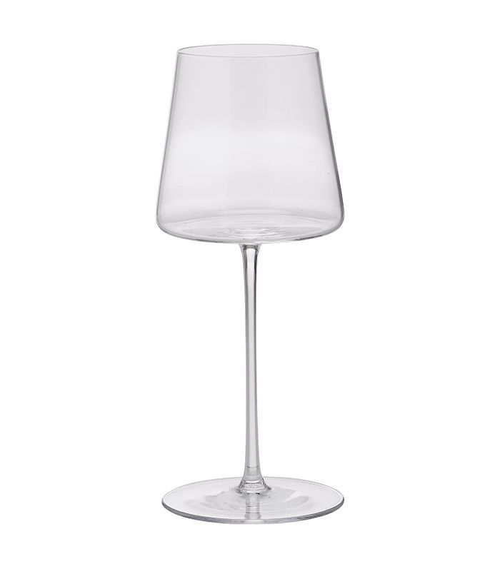 Manhattan Stemmed Wine Glass