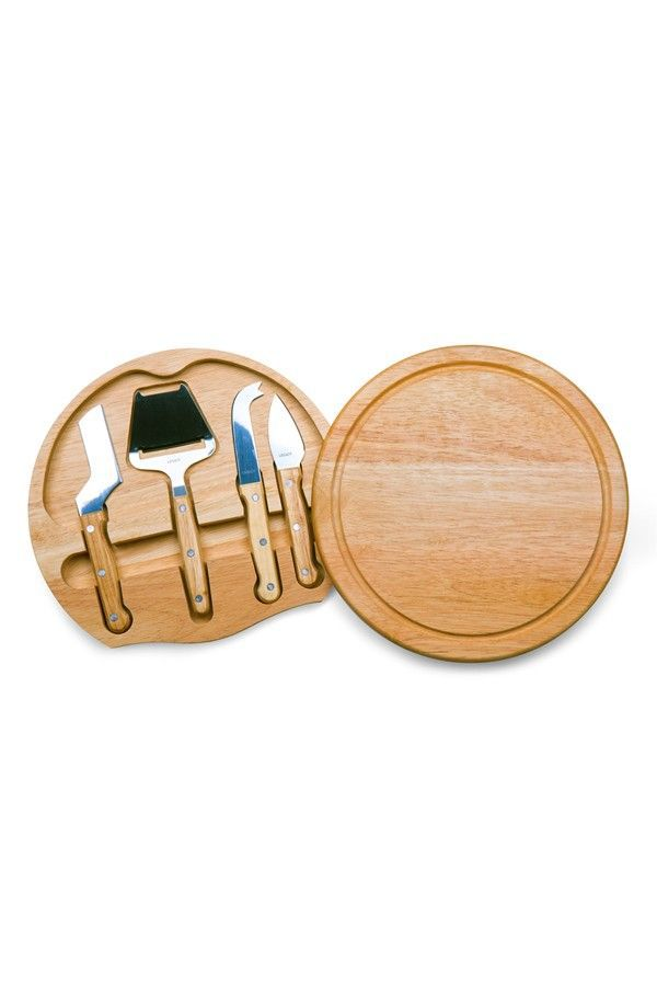 Toscana 'Circo' Cheese Board Set
