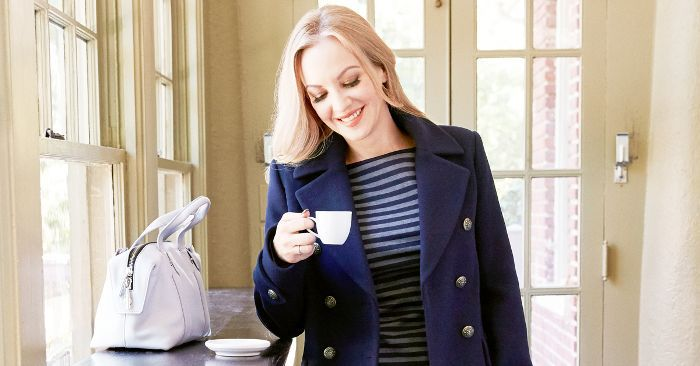An Exclusive With Wendi Mclendon Covey