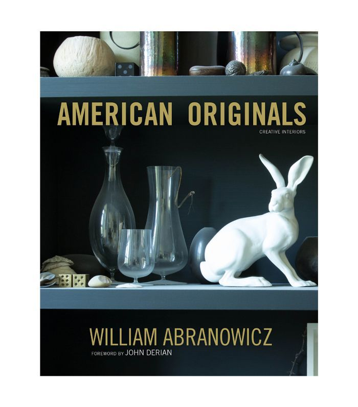 American Originals by William Abranovicz