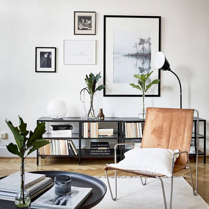 The Living Room Layout Ideas That Transformed My Small Space