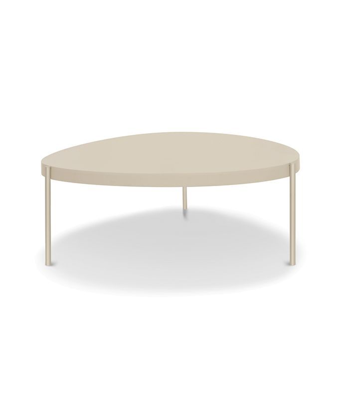 Capsule Home Ovoid Large Coffee Table