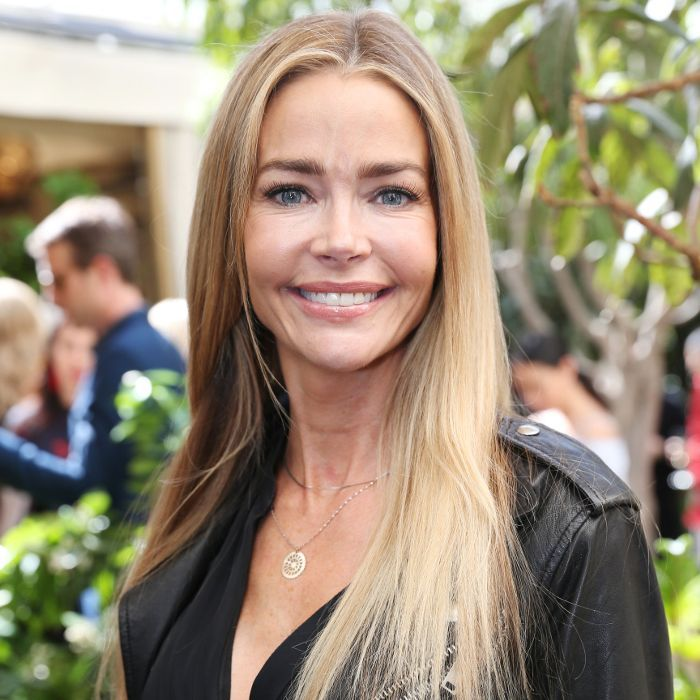 Denise Richards sells Hidden Hills mansion