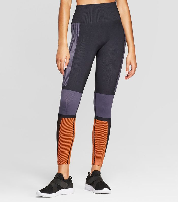 JoyLab High-Waisted Seamless Leggings