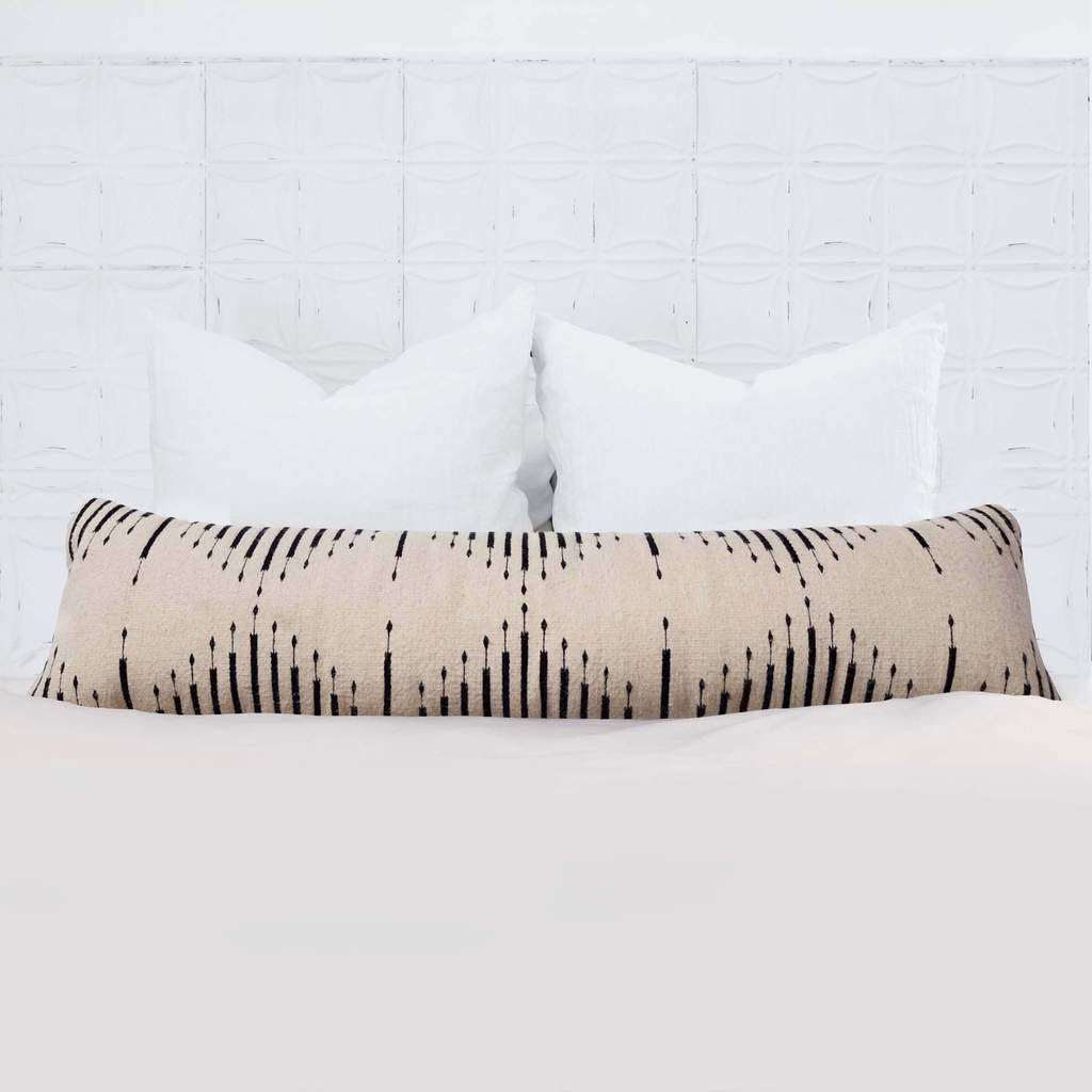 Viento Lumbar Pillow