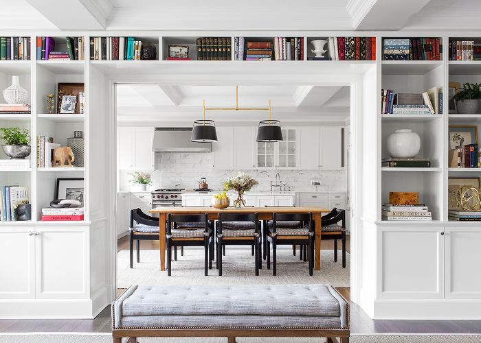 Greenwich Village Home Tour