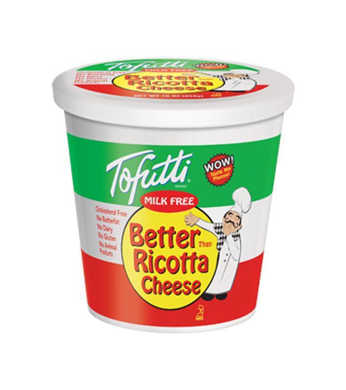 Tufotti's Better Than Ricotta