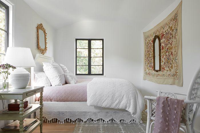 Cococozy: ideas para dormitorios de invitados