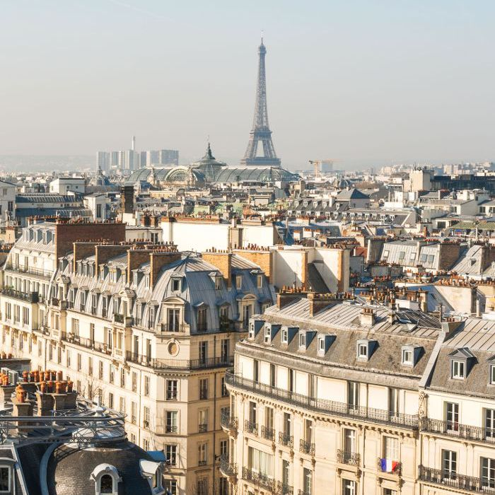 The Best Places to Eat and Drink in Paris According to a Local Chef
