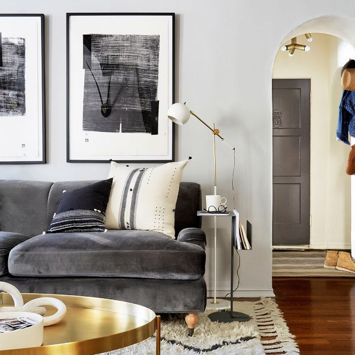 Paint Colors That Make A Room Look Ger Cool Gray