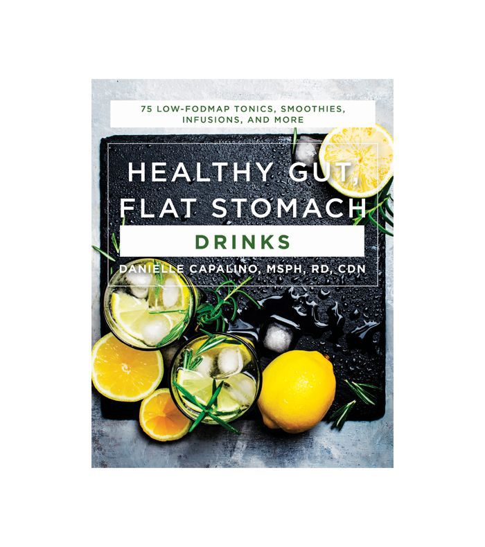 Danielle Capalino Healthy Gut, Flat Stomach: The Fast and Easy Low-FODMAP Diet Plan
