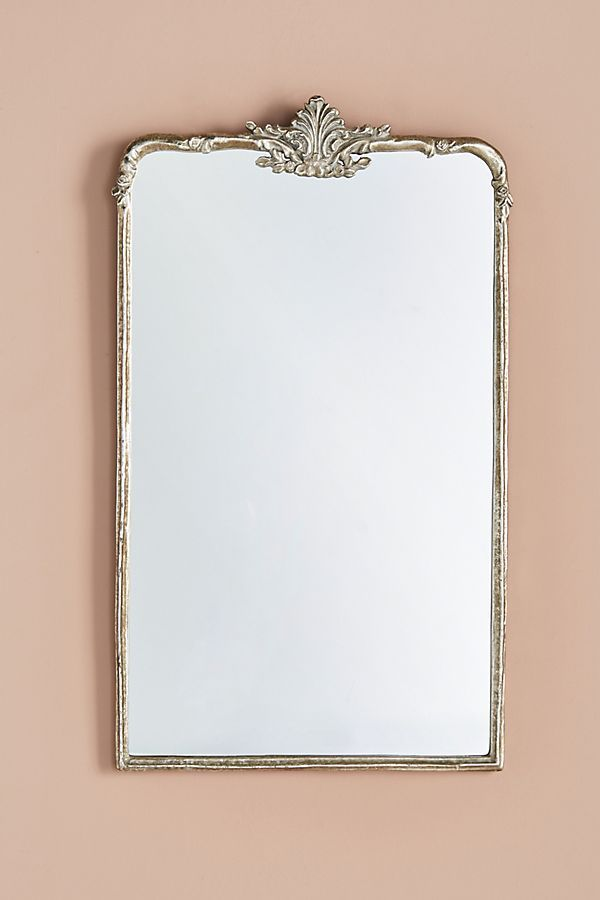 Anthropologie Madeleine Mirror