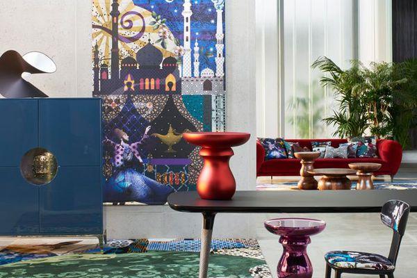 Dutch Furniture