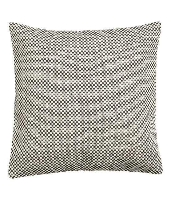 Braided Cushion Cover