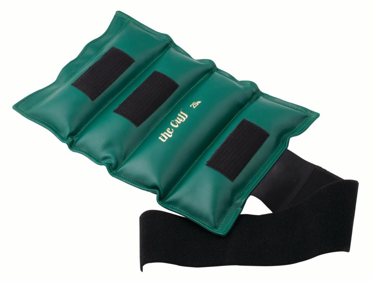 The Cuff Original Adjustable Ankle and Wrist Weight