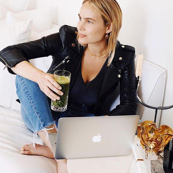 Brooke Testoni—Feel-Good Movies on Netflix