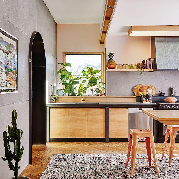 Australian Home Décor — Kitchen