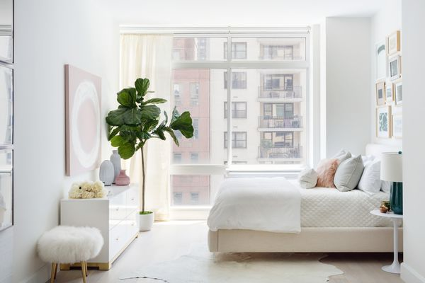 Taylor Spellman Designs An Upper East Side Condo