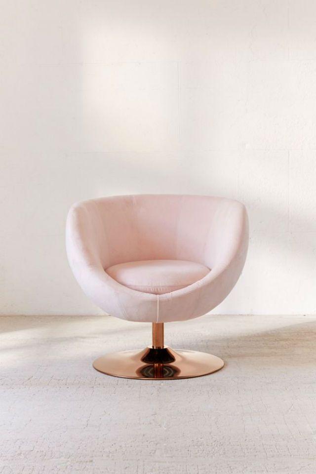 Josey Swivel Chair