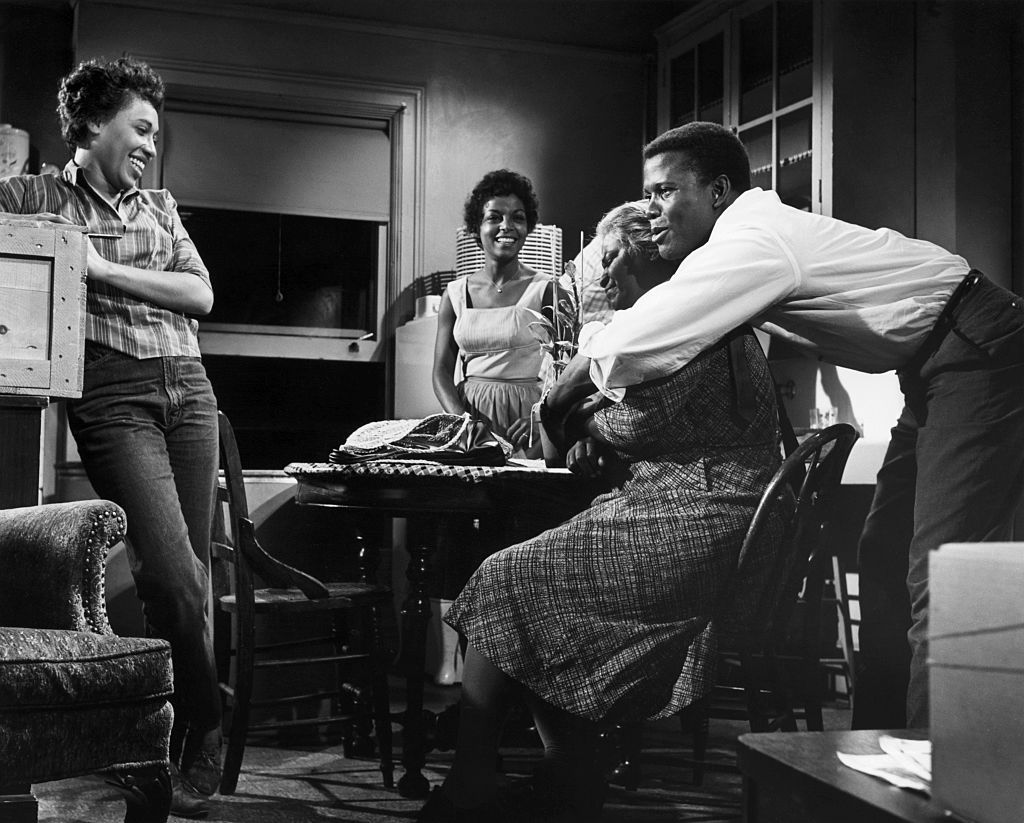 best black and white movies - a raisin in the sun