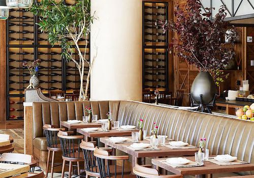 Restaurant Decor Tips