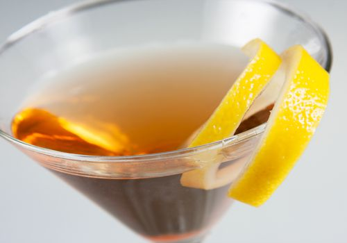 Jean Harlow Cocktail - Classic Rum Cocktail Recipe