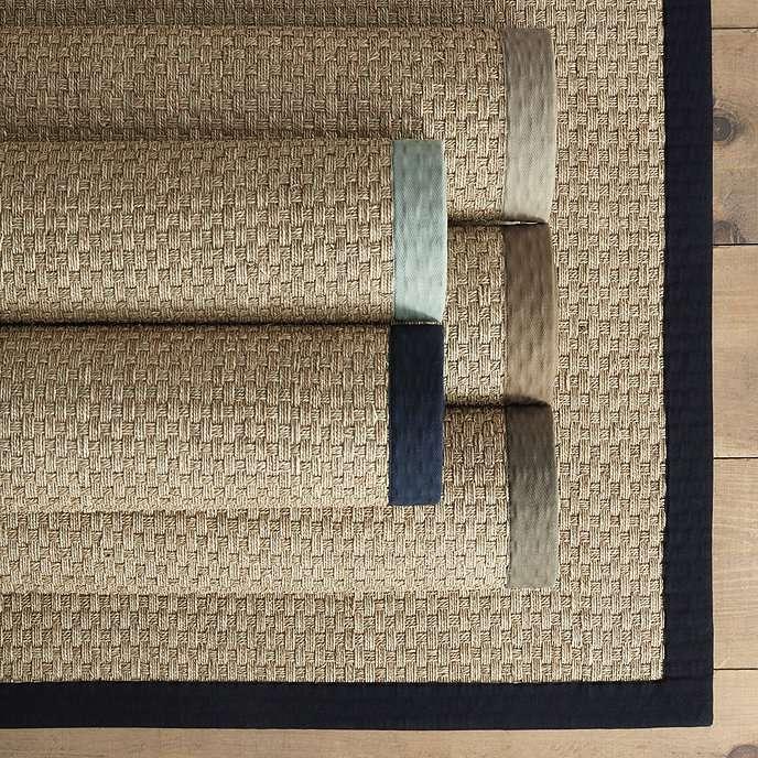 Ballard Designs Seagrass Area Rug