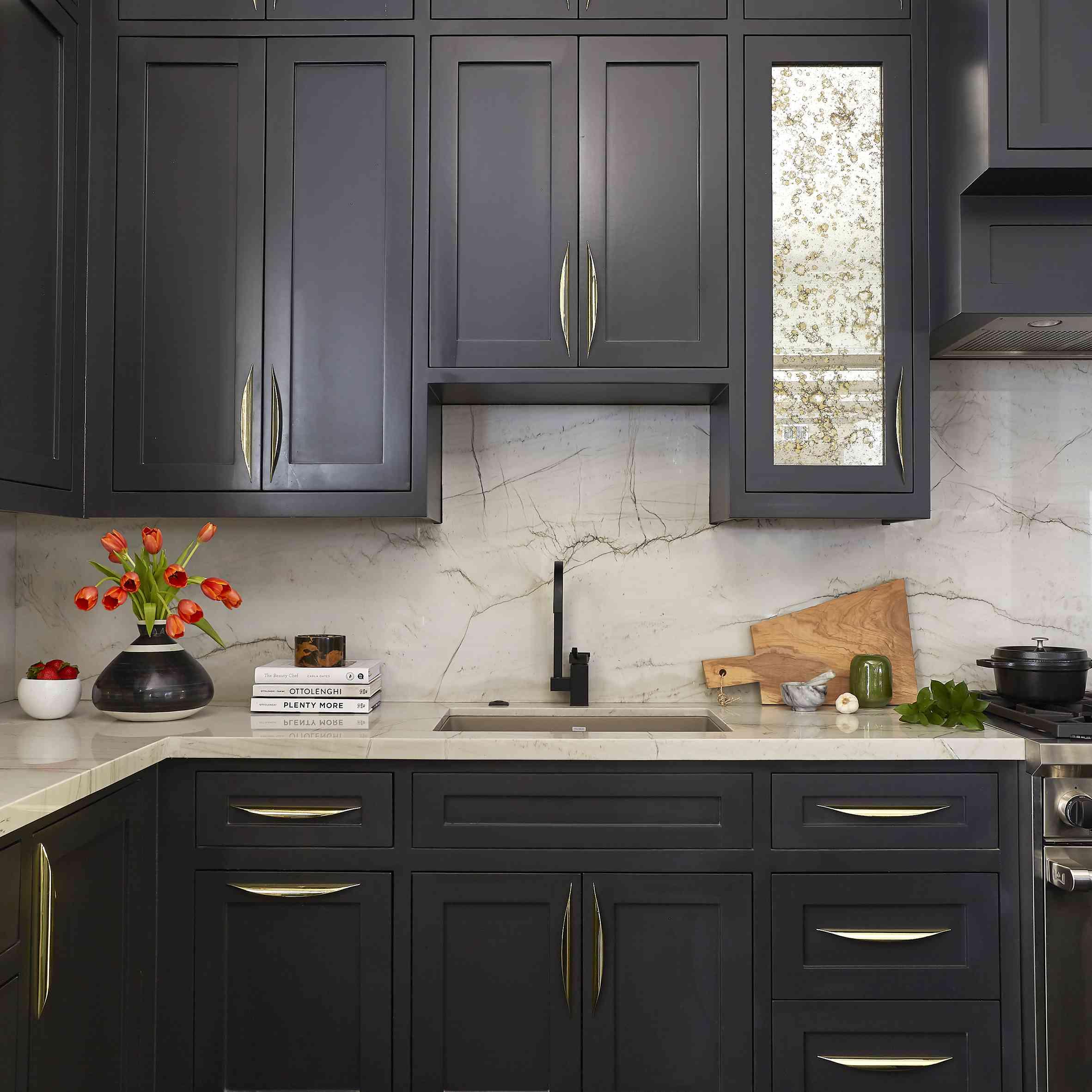 23 Marble Backsplash Ideas That Fit Any Design Style
