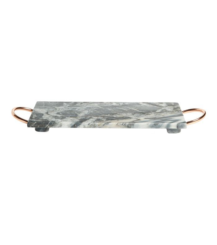 Nordstrom At Home Marble Serving Tray