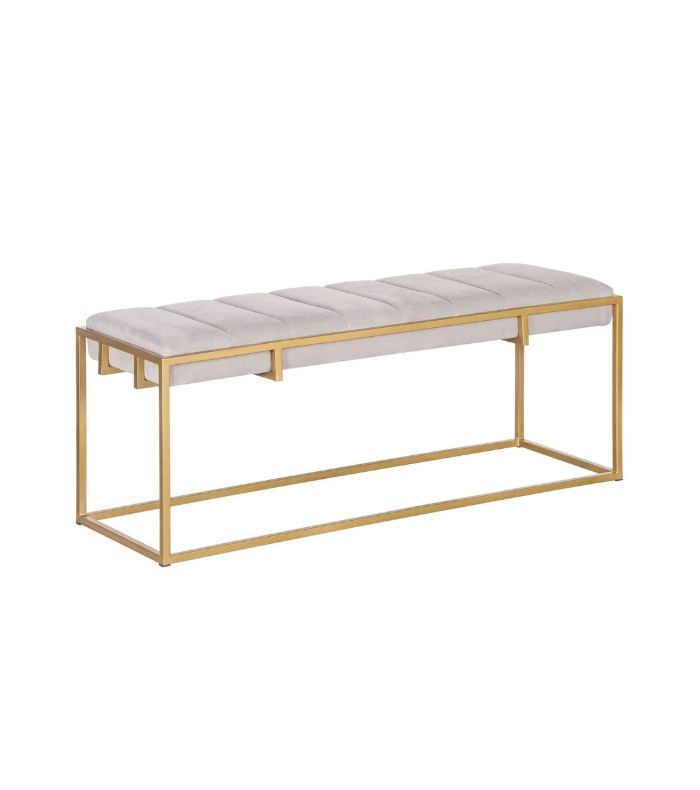 Tommy Hilfiger Ellery Rectangle Bench