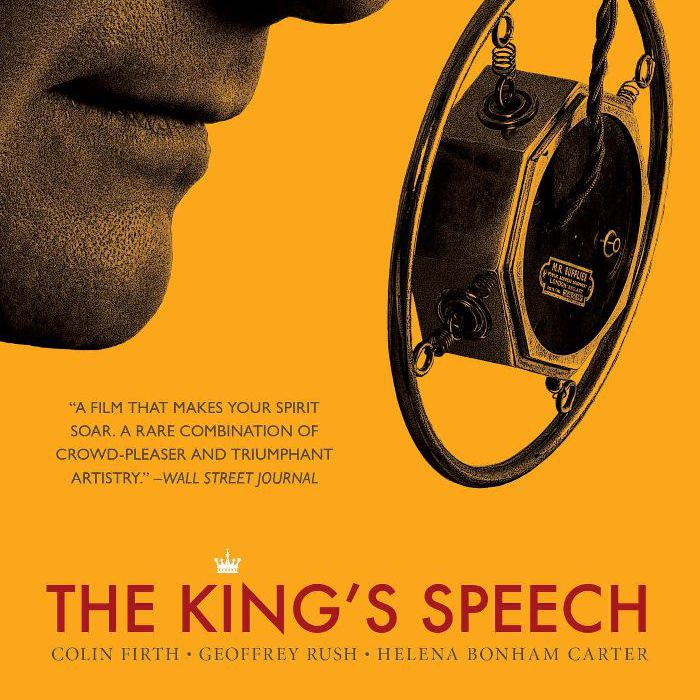 El discurso del rey: los mejores dramas de Netflix