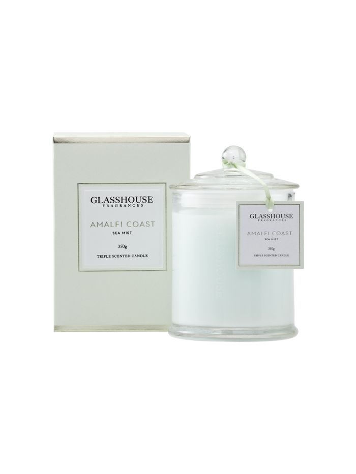 Glasshouse Amalfi Coast Candle
