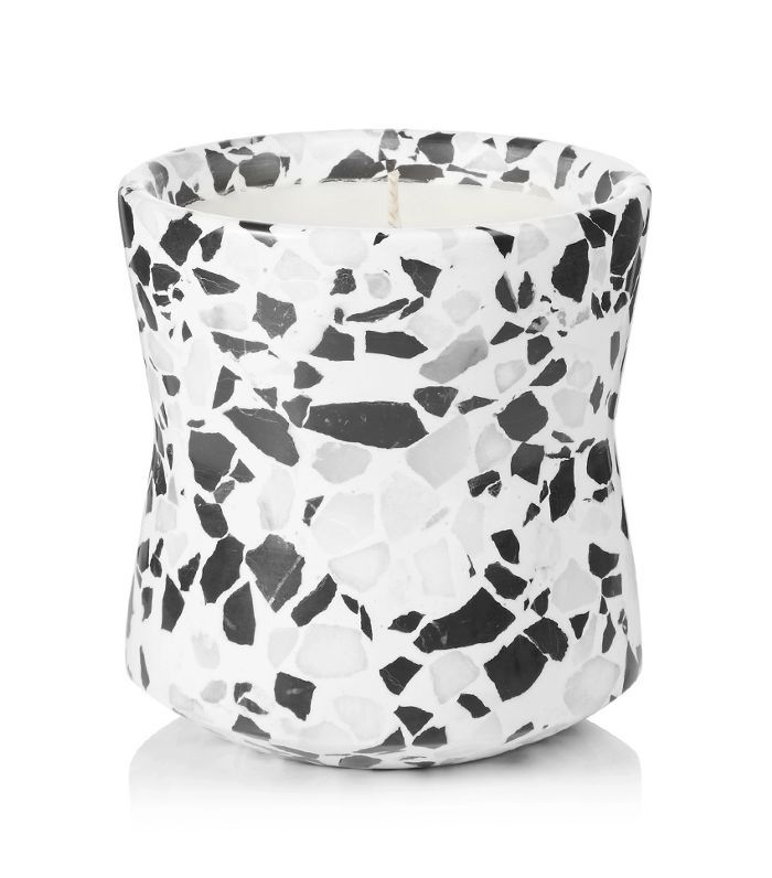 Terrazzo Large Scented Candle