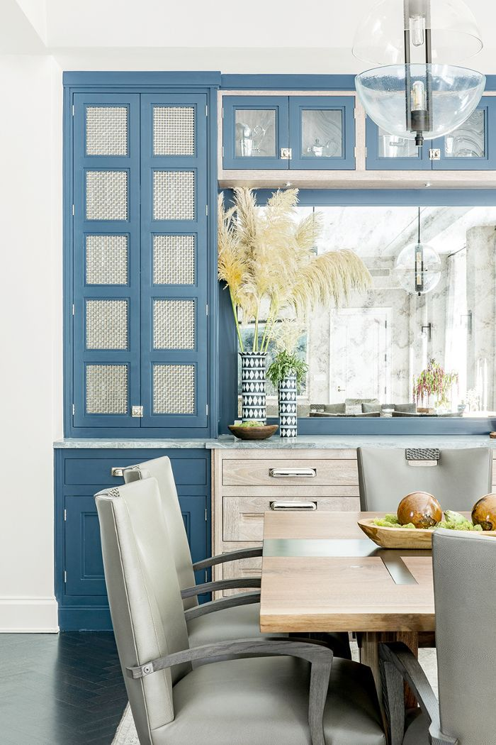 dining room—greige paint colors