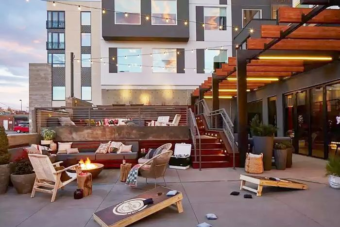 The 5 Best Hotels in Denver, Hands Down