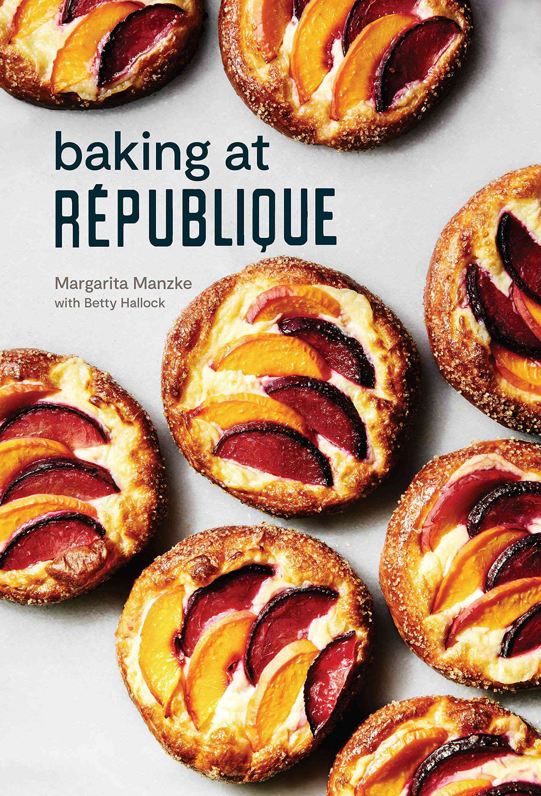 Baking at République by Margarita Manzke