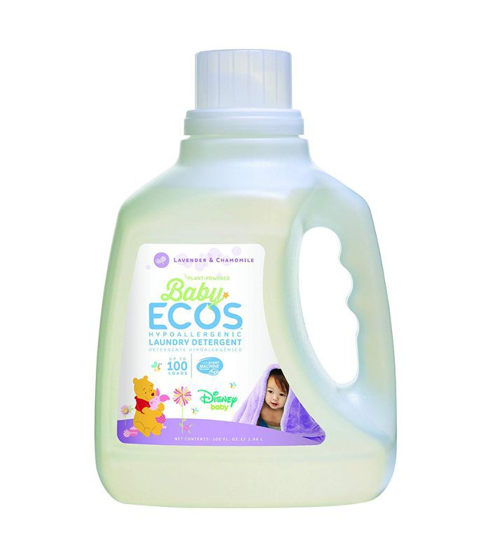 Earth Friendly Products Baby Ecos Laundry Detergent Everything Expecting Parents Need to Set Up a Baby-Friendly Laundry Room