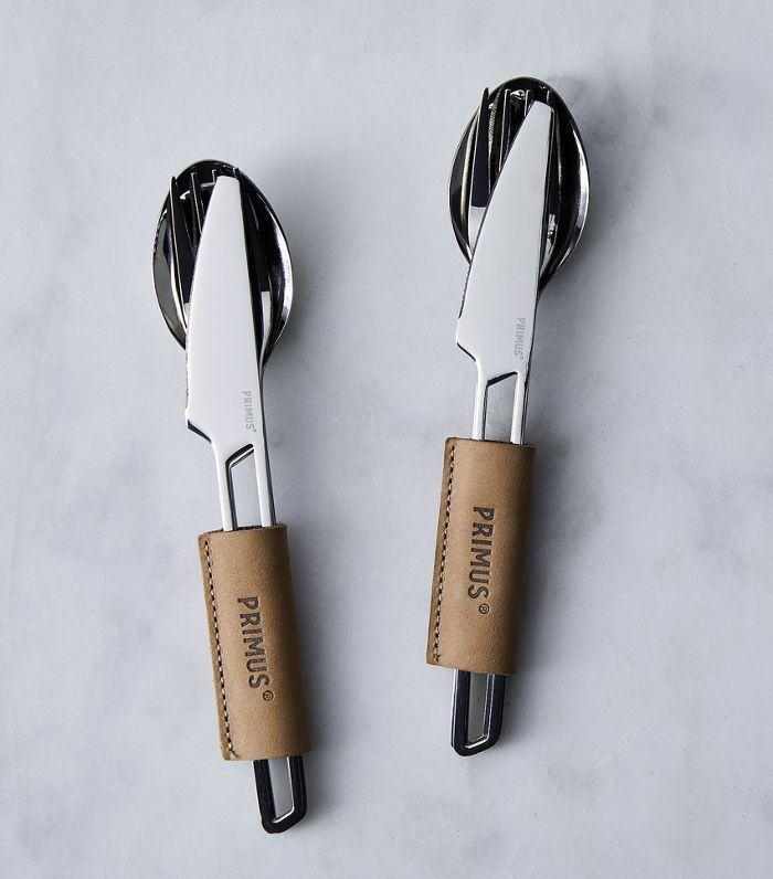 Primus Camping & Travel Cutlery