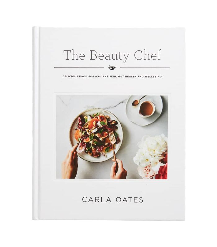 Carla Oates The Beauty Chef