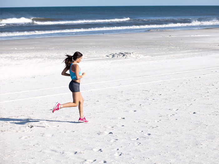 Just In: What to Eat When Training for a Marathon