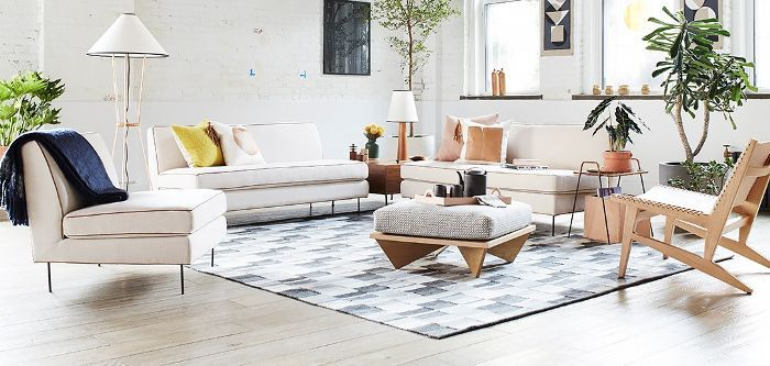 commune west elm collection