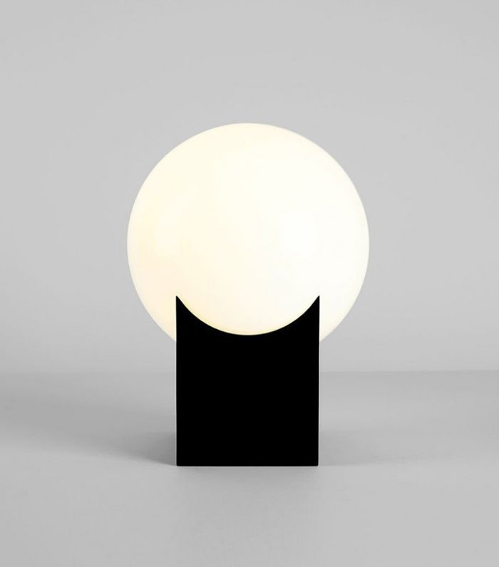 Karl ZahnforRoll & Hill Atlas 01 Table Lamp