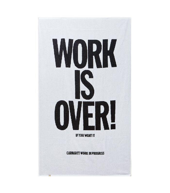 Work Towel