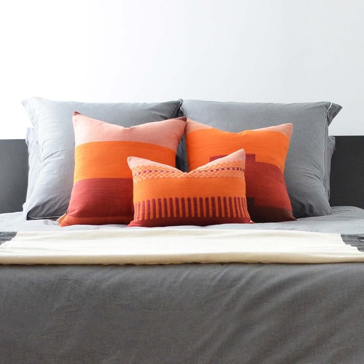 Textile Pillow in Afar.