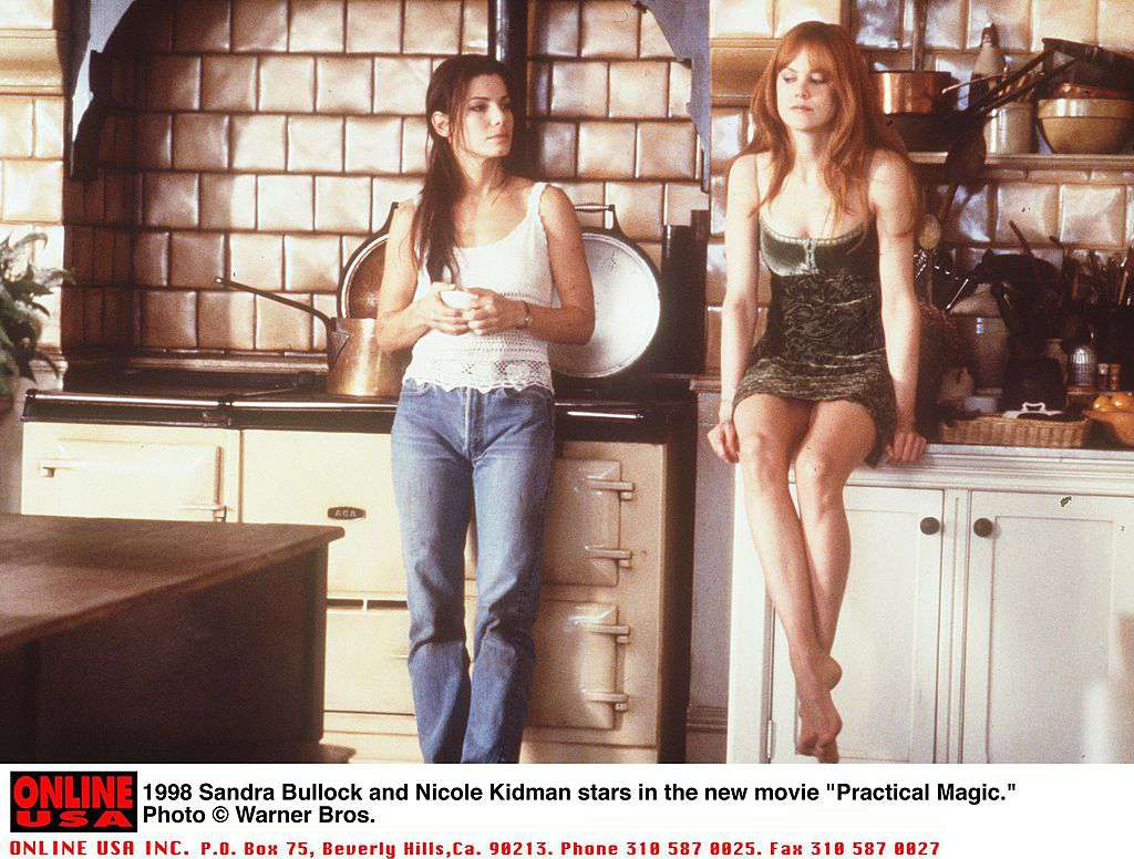 best '90s movies - practical magic