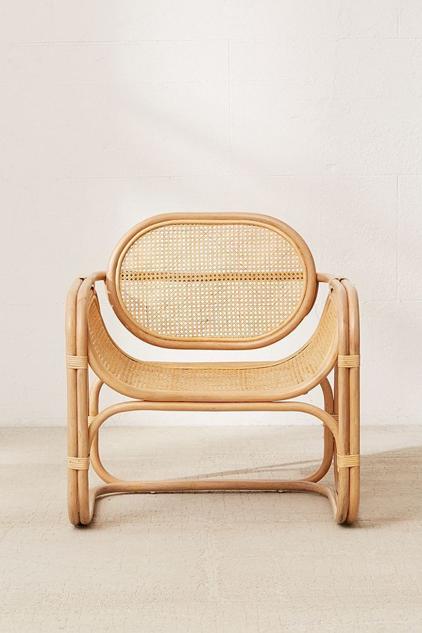 Marte Lounge Chair