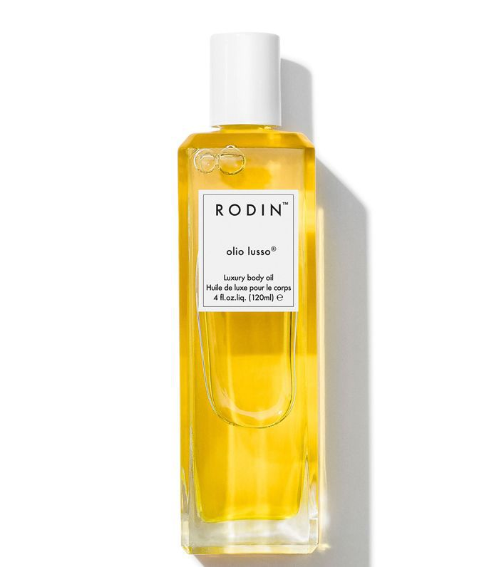 Olio Lusso Jasmine/Neroli Body Oil
