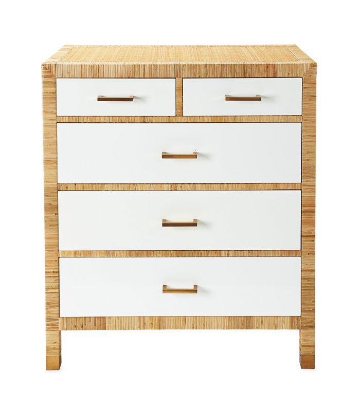 Balboa Dresser
