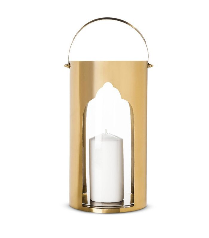 Nate Berkus for Target Moroccan Lantern Candle Holder