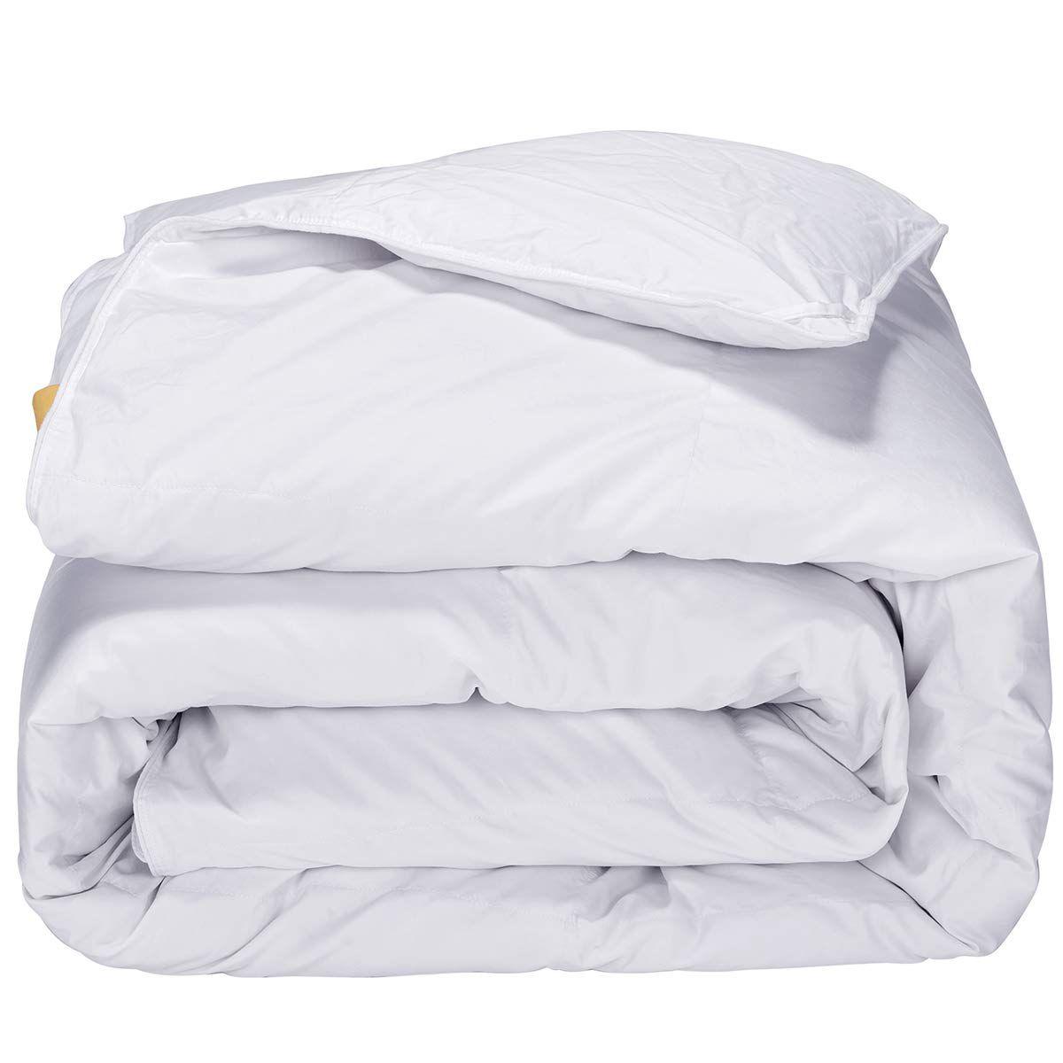 Puredown down comforter